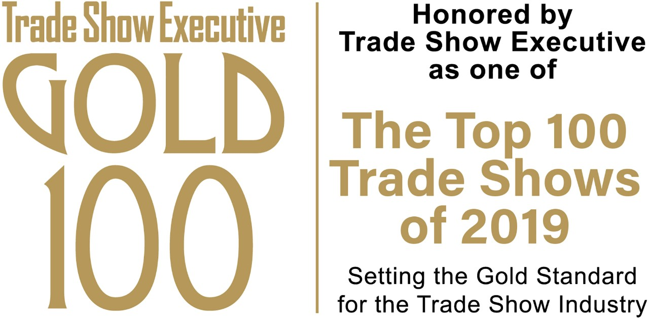Gold 100 Trade Shows
